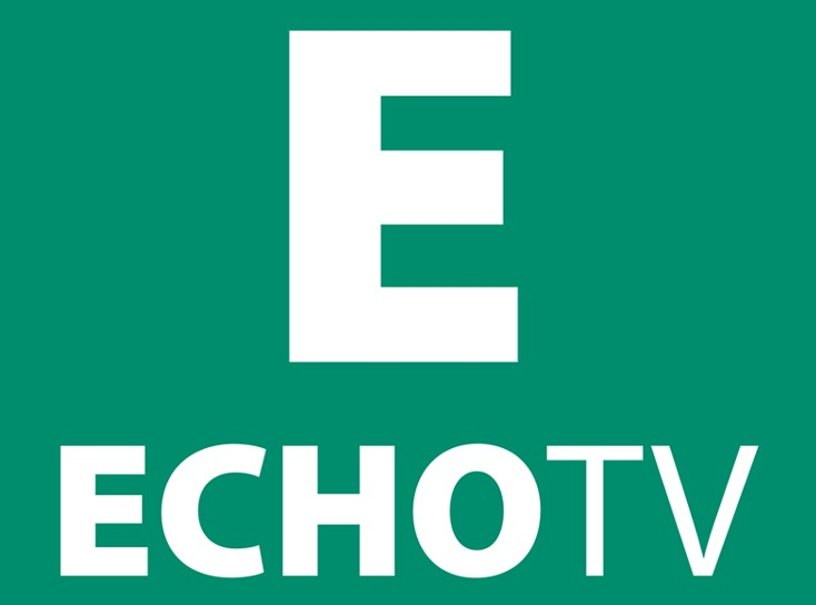 Echo TV logó