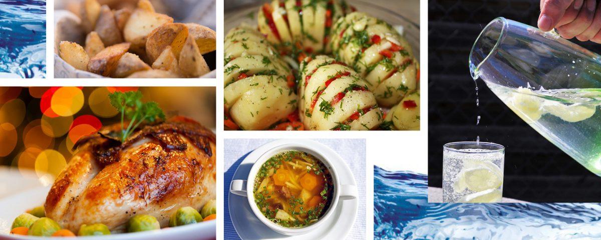 hasnyálmirigyrákos étel