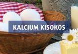 Kalcium kisokos