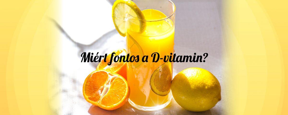 rektális rák d-vitamin
