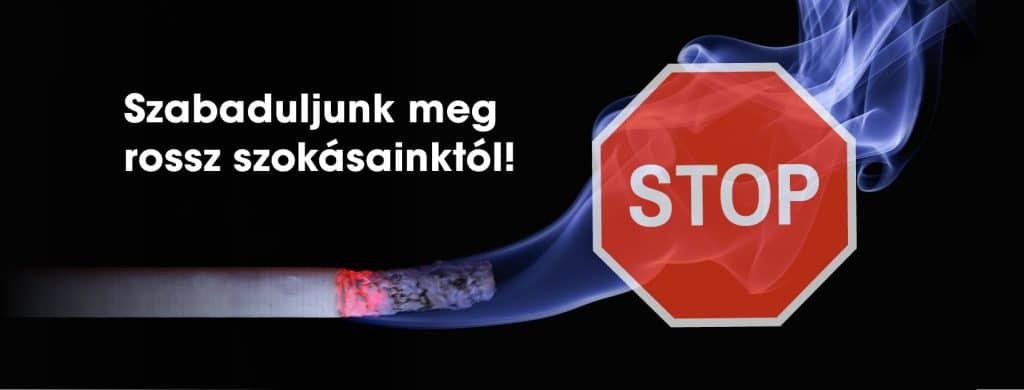 A dohányzás ártalmairól