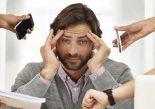 Stresszmenedzsment mesterfokon