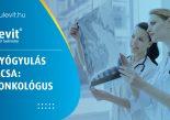 A daganatos beteg gyógyulásának kulcsa: az onkológus