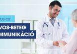 Fontos az orvos-beteg kommunikáció